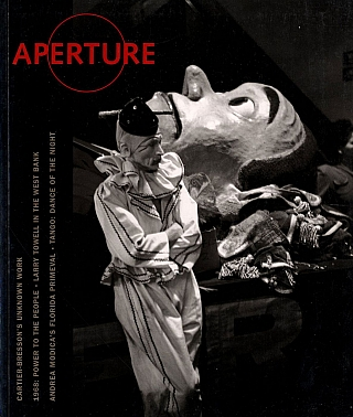Aperture 171. Larry TOWELL, Fred, RITCHIN, Diana C., STOLL, Henri, CARTIER-BRESSON, Adriana,...