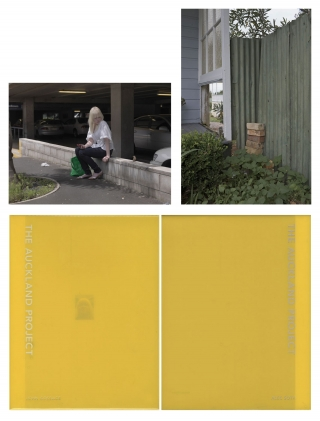 John Gossage & Alec Soth: The Auckland Project, Limited Edition (with 2 Prints). John GOSSAGE,...