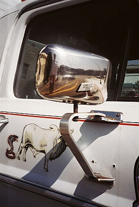 William Eggleston: Untitled (Los Angeles), 1994/2010, Limited Edition Archival Pigment Print....