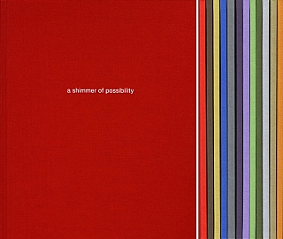 Paul Graham: A Shimmer of Possibility. Paul GRAHAM.