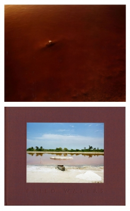 Eduardo del Valle and Mirta Gómez: Fried Waters, Special Limited Edition (with Loose Type-C...