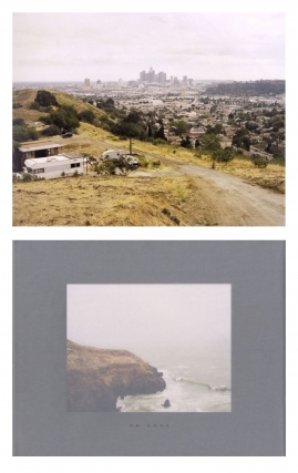 On Edge: Photographs by Karin Apollonia Müller, Special Limited Edition (with Type-C Print)....