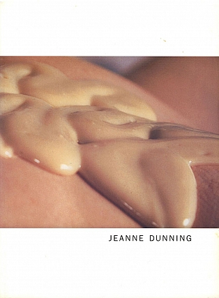 Jeanne Dunning (Feigen Contemporary). Jeanne DUNNING, Mimi, THOMPSON.