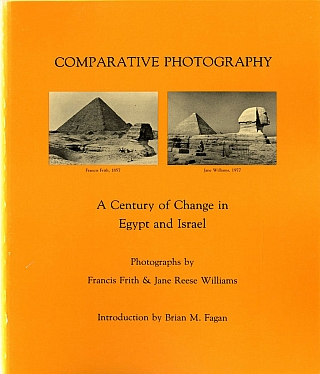 Untitled 17 (The Friends of Photography): Comparative Photography: A Century of Change in Egypt...