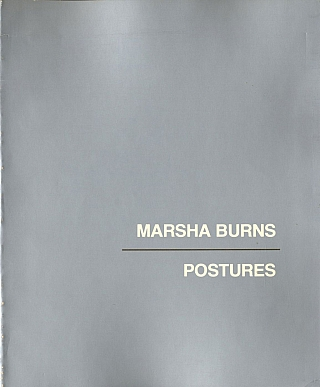 Untitled 28 (The Friends of Photography): Postures: The Studio Photographs of Marsha Burns....