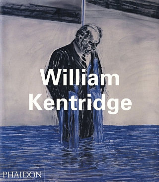 William Kentridge (Phaidon Contemporary Series). William KENTRIDGE, Italo, SVEVO, J. M., COETZEE,...