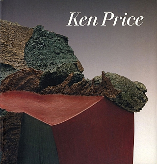 Ken Price (Menil Collection). Ken PRICE, Edward, LEBOW, Walter, HOPPS