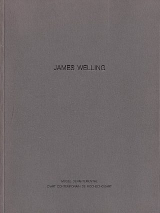 James Welling (Musée Départmental d'Art Contemporain de Rochechouart). James WELLING, Laura,...