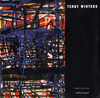 Terry Winters (IVAM). Terry WINTERS, Ronald, JONES, Enrique, JUNCOSA