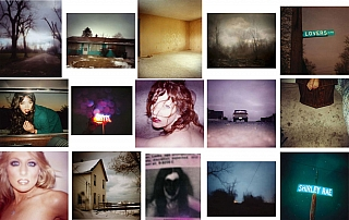 Todd Hido: Excerpts from Silver Meadows, Deluxe Limited Edition (with 15 Type-C Prints) [SIGNED]. Todd HIDO, Darius, HIMES, Katya, TYLEVICH.