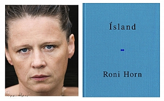 Roni Horn: Haraldsdóttir, Part Two (Ísland: To Place 10), Limited Edition (with Archival...