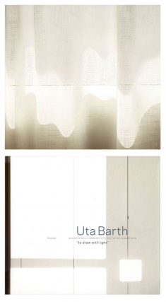 Blind Spot Series 03: Uta Barth: to draw with light, Deluxe Limited Edition (with Loose Archival...