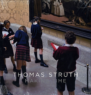 Thomas Struth: Making Time. Thomas STRUTH, Estrella, DE DIEGO