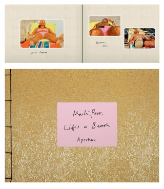 Martin Parr: Life's a Beach, Limited Edition [SIGNED]. Martin PARR.