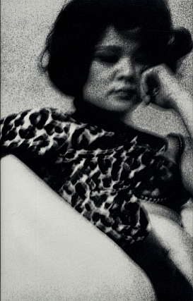 NZ Library #1: Daido Moriyama: Mantis, Limited Edition (NZ Library - Set One, Volume Five)...