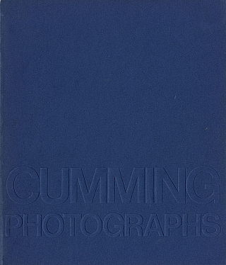 Untitled 18 (The Friends of Photography): Robert Cumming: Photographs: 1967-1987. Robert CUMMING,...