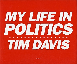 Tim Davis: My Life in Politics. Tim DAVIS, Jack, HITT