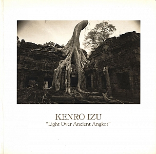 Kenro Izu: Light Over Ancient Angkor, Platinum Prints [SIGNED]. Kenro IZU, Helen Ibbitson,...