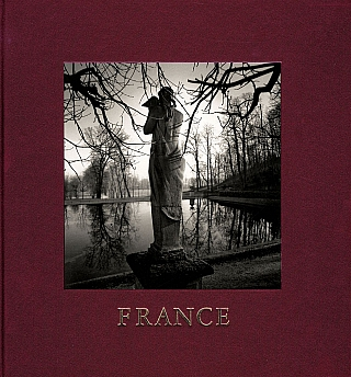 Michael Kenna: France, Limited Edition of 250 (in Clamshell Box) [SIGNED]. Michael KENNA, Jean-Claude, LEMAGNY.