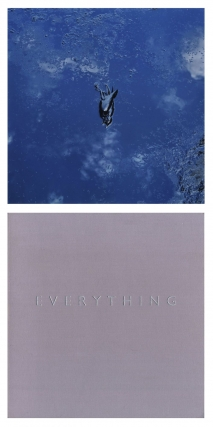 Anthony Hernandez: Everything, Limited Edition Artist's Proof (with Type-C Print). Anthony HERNANDEZ, M. G., LORD.