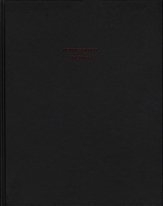 Mark Ruwedel: Pictures of Hell [SIGNED]. Mark RUWEDEL, Chiara, SIRAVO, Simon, BAKER.