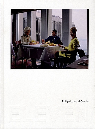 Philip-Lorca diCorcia: Eleven: W Stories 1997-2008 [SIGNED]. Philip-Lorca DICORCIA, Mary, GAITSKILL, Jeff, RIAN.