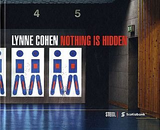 Lynne Cohen: Nothing Is Hidden. Lynne COHEN, Jenny, DISKI, Ann, THOMAS