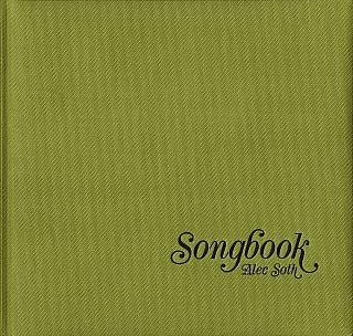 Alec Soth: Songbook (First Printing) [SIGNED]. Alec SOTH