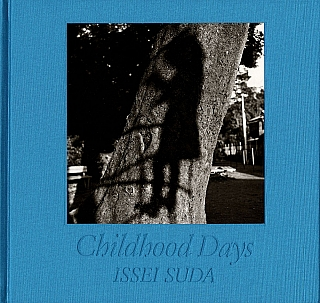 Issei Suda: Childhood Days (Cover Variant A), Limited Edition [SIGNED]. Issei SUDA