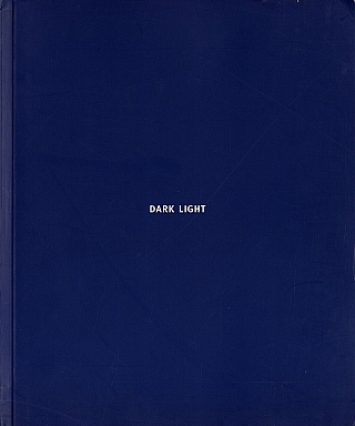 David Levinthal: Dark Light: Photographs 1984-1994 [SIGNED (with Association Letter)]. David...