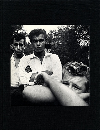 The Age of Adolescence: Joseph Sterling Photographs 1959-1964. Joseph STERLING, David, TRAVIS