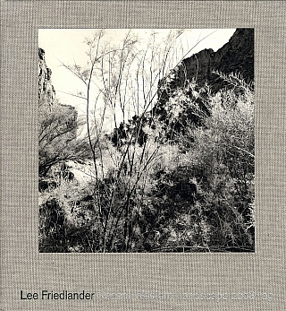 Lee Friedlander: Recent Western Landscape 2008-09 (Mary Boone Gallery), Limited Edition [SIGNED]....