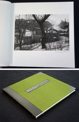 Lee Friedlander: Factory Valleys: Ohio and Pennsylvania (Special Limited Edition with One Vintage...