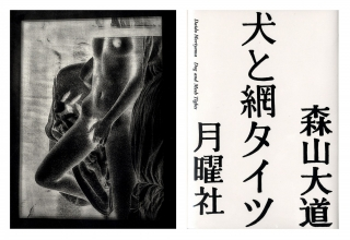 Daido Moriyama: Dog and Meshtights, Limited Edition (with Print Version E) [SIGNED]. Daido MORIYAMA