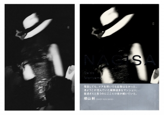 Daido Moriyama: Nagisa, Limited Edition (with Print Version D) [SIGNED]. Daido MORIYAMA
