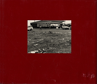 Robert Adams: What We Bought: The New World, Scenes from the Denver Metropolitan Area 1970-1974. Robert ADAMS.