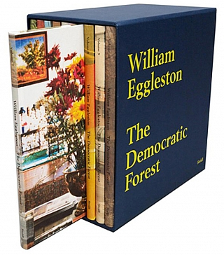 William Eggleston: The Democratic Forest (Ten Volume Set). William EGGLESTON, Eudora, WELTY,...