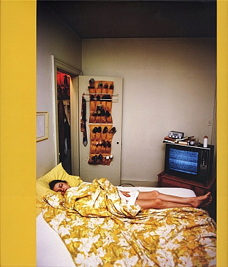 William Eggleston: For Now, Limited Edition [SIGNED]. William EGGLESTON, Kristine, MCKENNA, Amy, TAUBIN, Greil, MARCUS, Lloyd, FONVIELLE, Michael, ALMEREYDA.