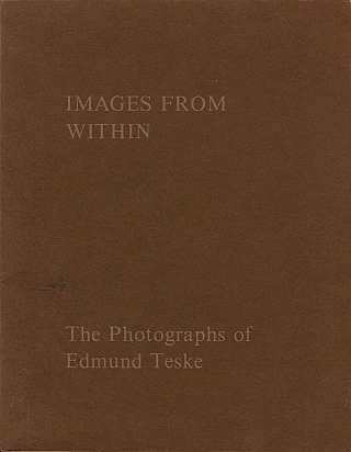 Untitled 22 (The Friends of Photography): Images from Within: The Photographs of Edmund Teske....