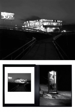 NZ Library #2: Toshio Shibata: Yodaka, Special Limited Edition (with Print) (NZ Library - Set...