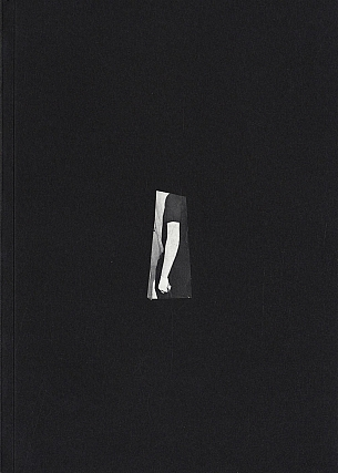 Carmen Winant: My Life As a Man [SIGNED] (Cover Variant 4: Arm and Hand with White Glove). Carmen...