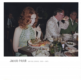 Jacob Holdt: United States 1970-1975. Jacob HOLDT, Christoph, RIBBAT