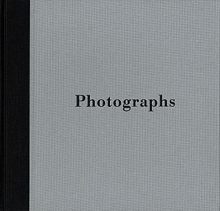 Jeff Wall: Photographs (The Hasselblad Award 2002) [SIGNED]. Jeff WALL, Camiel, VAN WINKEL