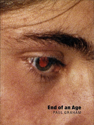 Paul Graham: End of An Age. Paul GRAHAM, Jenefer, WINTERS