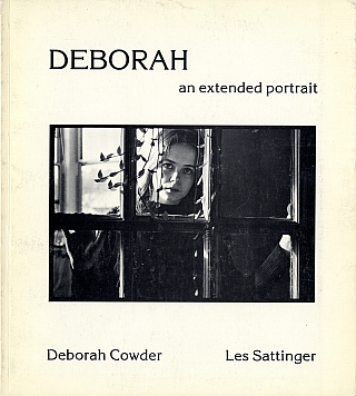 Deborah: An Extended Portrait [SIGNED ASSOCIATION COPY]. Deborah COWDER, Les, SATTINGER