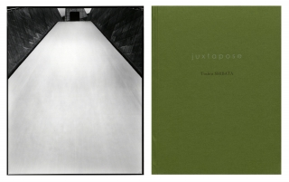 Toshio Shibata: Juxtapose, Limited Edition (with Tipped-in Gelatin Silver Print). Toshio SHIBATA