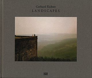 Gerhard Richter: Landscapes (Revised and Expanded Edition). Gerhard RICHTER, Hubertus, BUTIN,...