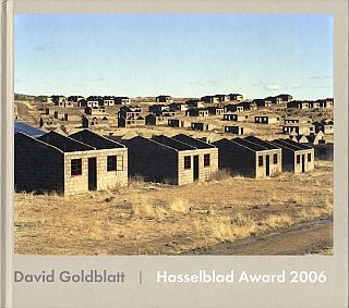 David Goldblatt: Photographs (Hasselblad Award 2006). David GOLDBLATT, Michael, GODBY