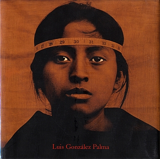 Luis González Palma: Poems of Sorrow [SIGNED]. Luis GONZÁLEZ PALMA, John, WOOD