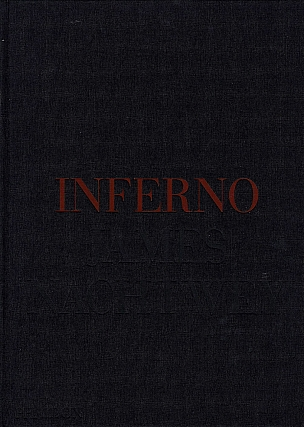 James Nachtwey: Inferno. James NACHTWEY, Luc, SANTE
